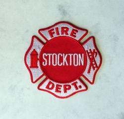 Stockton Ca.